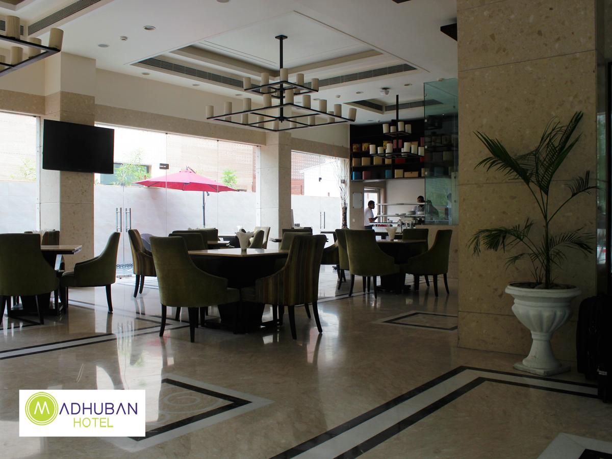 cafe Madhuban